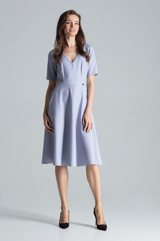 Denní šaty model 135798 Figl M