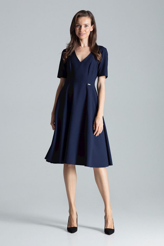 Denní šaty model 135800 Figl M