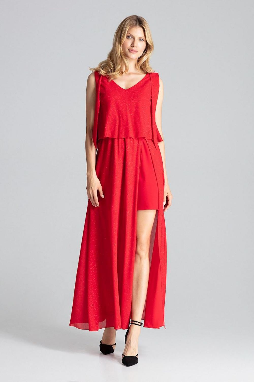 Společenské šaty model 138275 Figl M