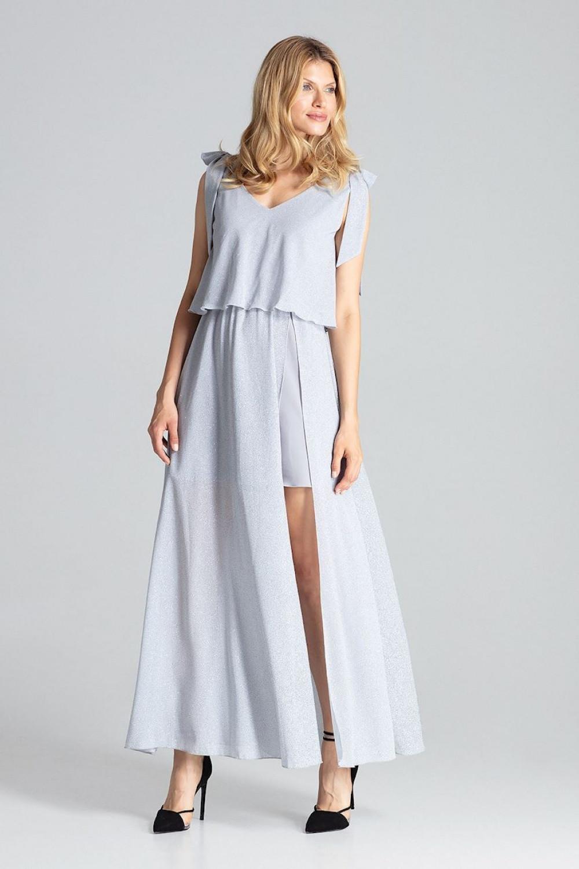Společenské šaty model 138277 Figl M