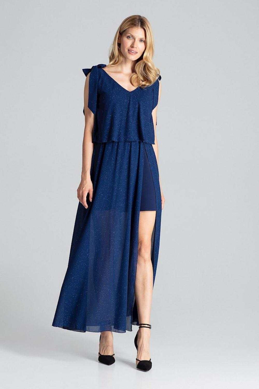 Společenské šaty model 138278 Figl M