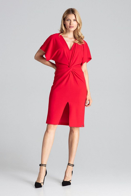 Denní šaty model 138290 Figl M