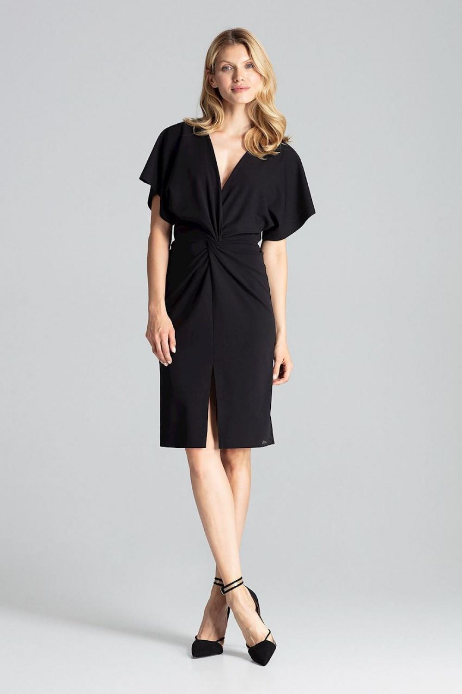 Denní šaty model 138291 Figl M