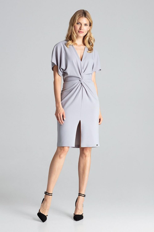 Denní šaty model 138292 Figl M