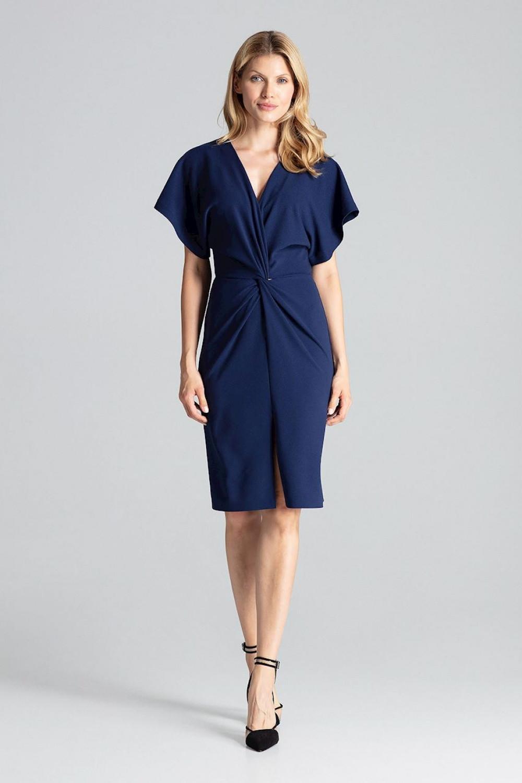 Denní šaty model 138293 Figl M