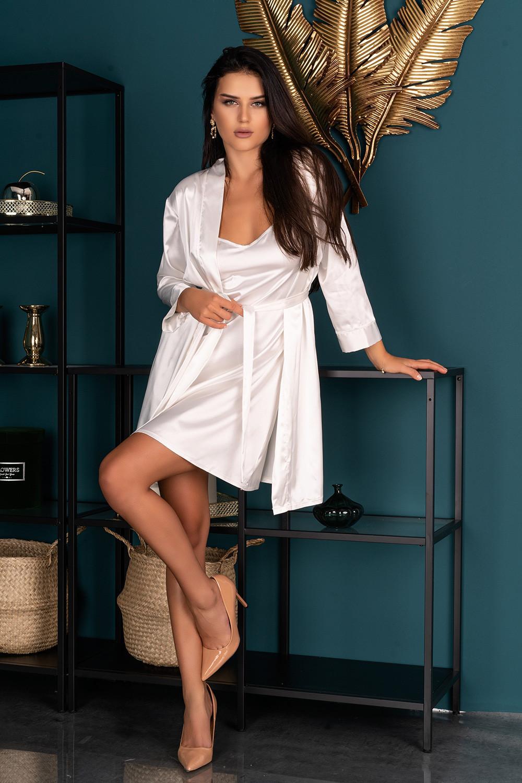Župany model 150275 Livia Corsetti Fashion L