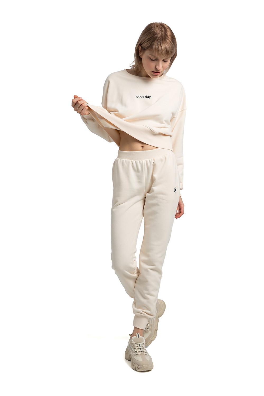 Levně Teplákové kalhoty model 155765 LaLupa L