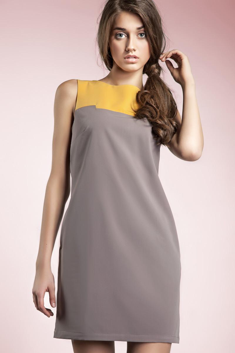 Denní šaty model 20209 Nife 38