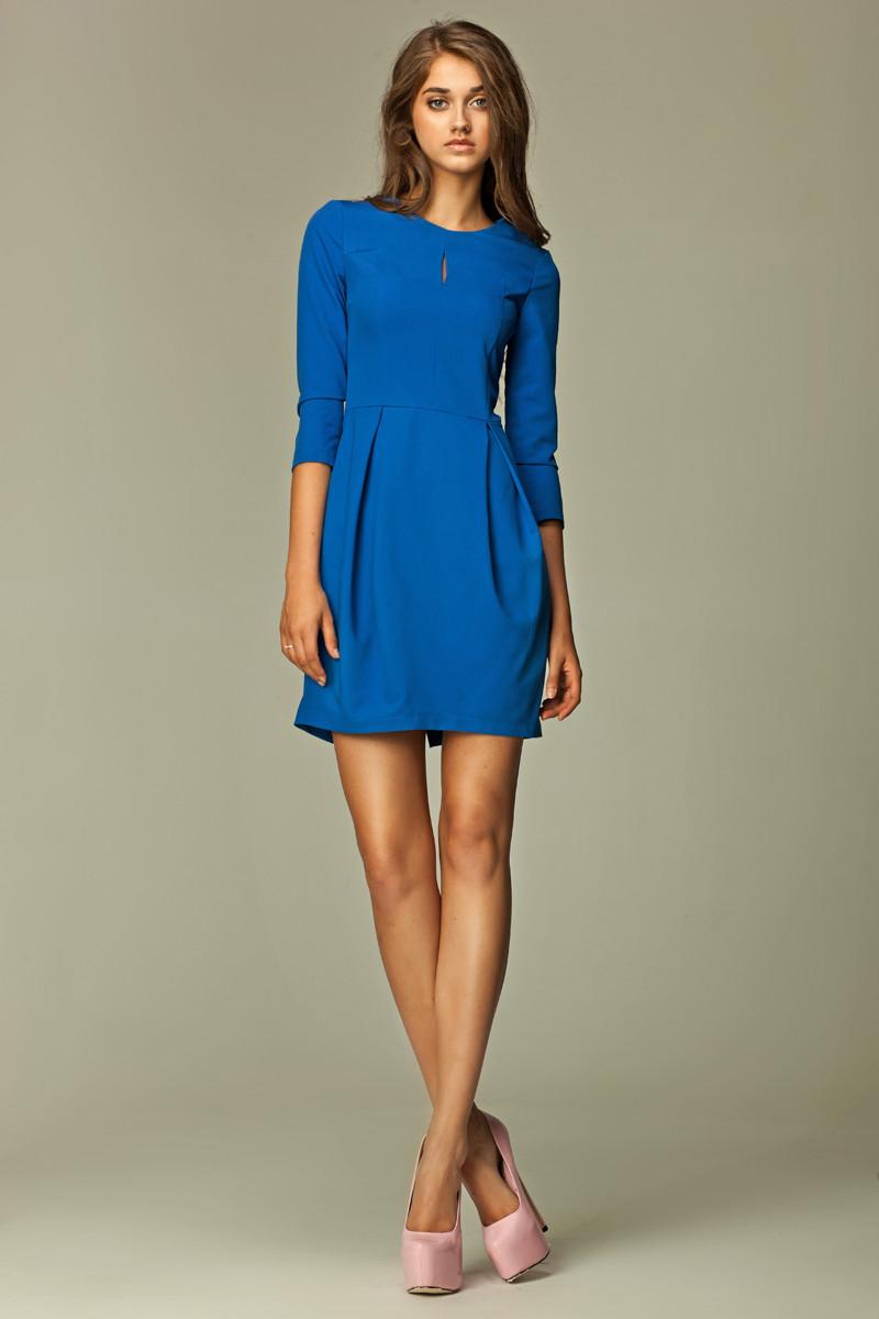 Denní šaty model 20246 Nife 42