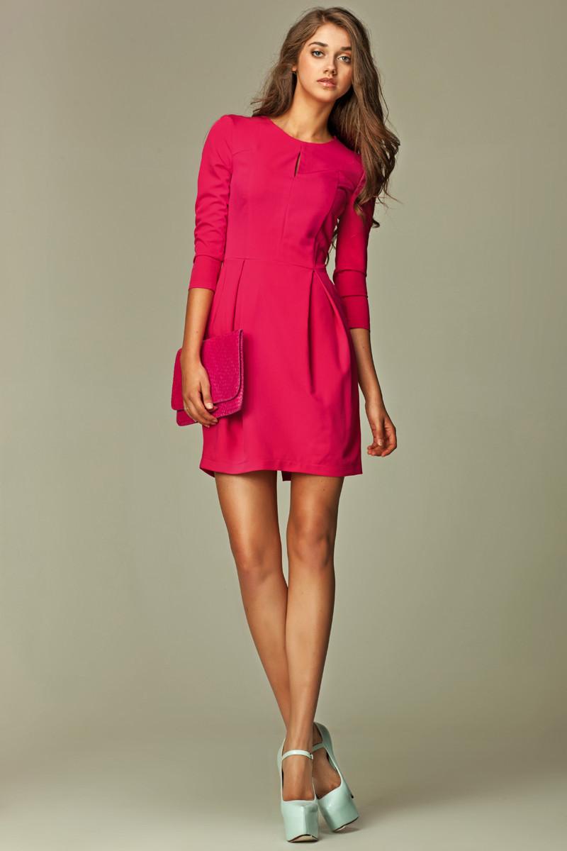 Denní šaty model 20248 Nife 42