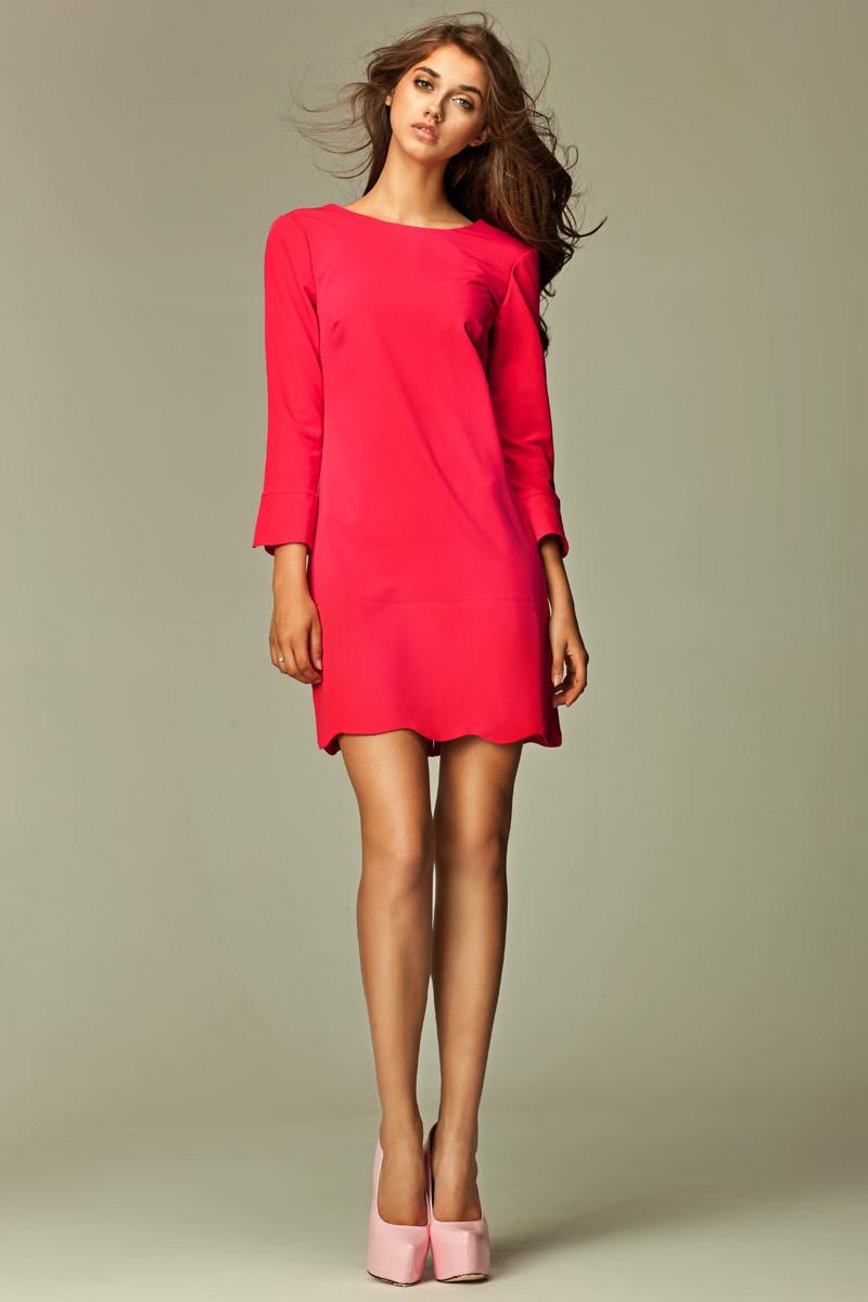 Denní šaty model 20254 Nife 42