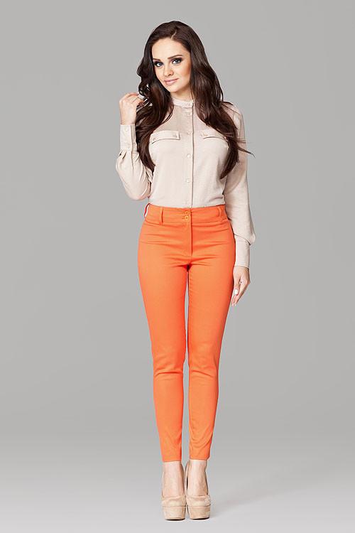 Dámské kalhoty model 25365 Figl L