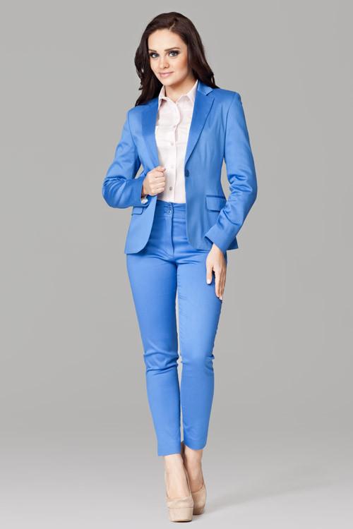 Dámské kalhoty model 25367 Figl M