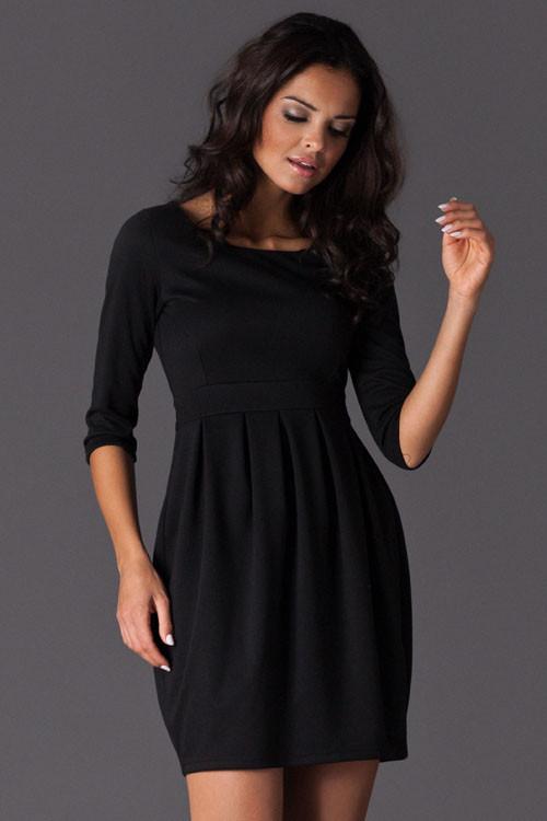 Denní šaty model 27949 Figl S