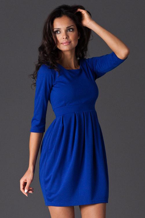 Denní šaty model 27950 Figl S