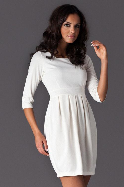 Denní šaty model 27951 Figl S