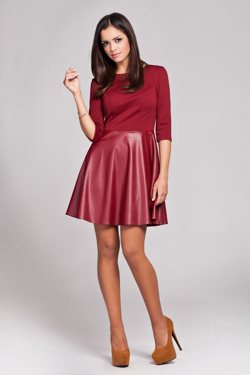 Společenské šaty model 27993 Figl S