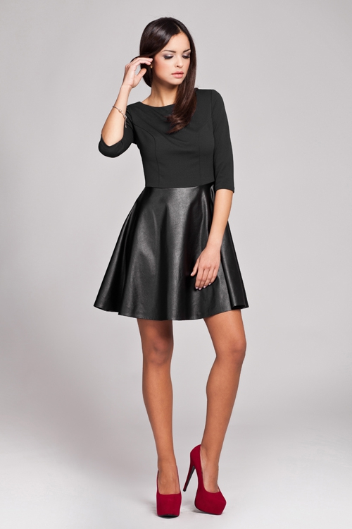 Společenské šaty model 27994 Figl S