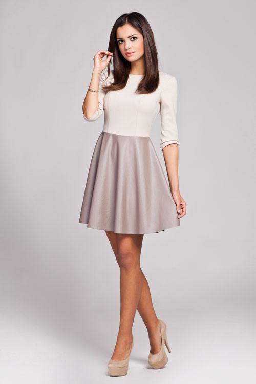 Společenské šaty model 27995 Figl S