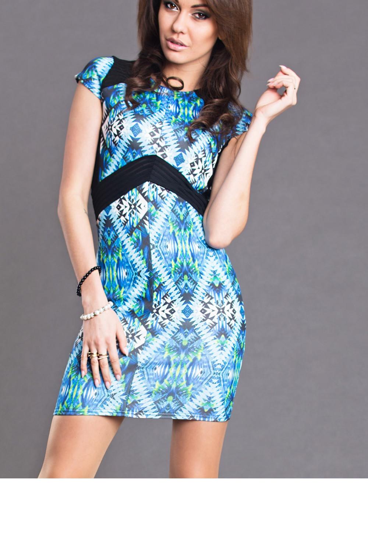 Večerní šaty model 28994 YourNewStyle L