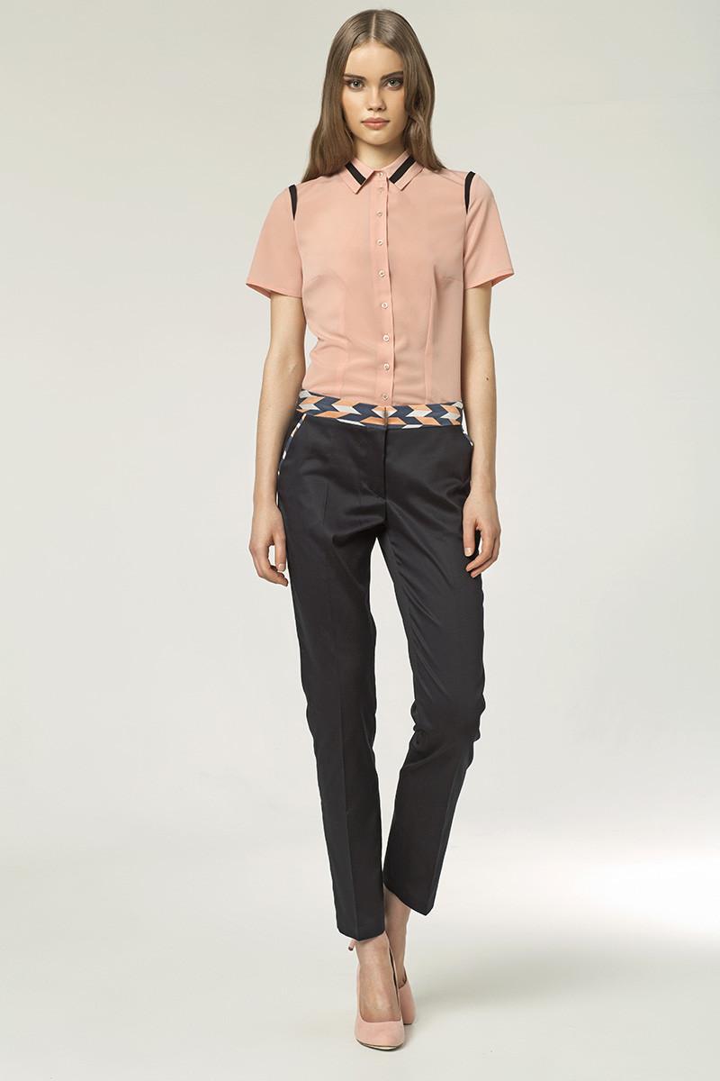 Dámské kalhoty model 29316 Nife 40