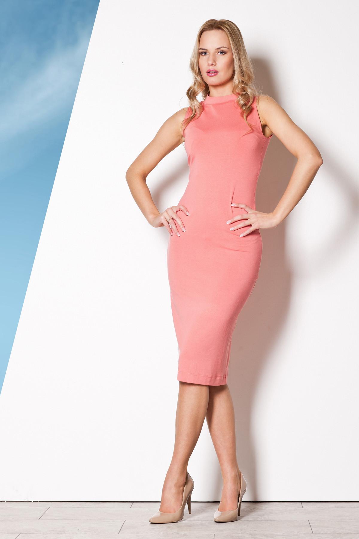 Denní šaty model 29393 Figl XL
