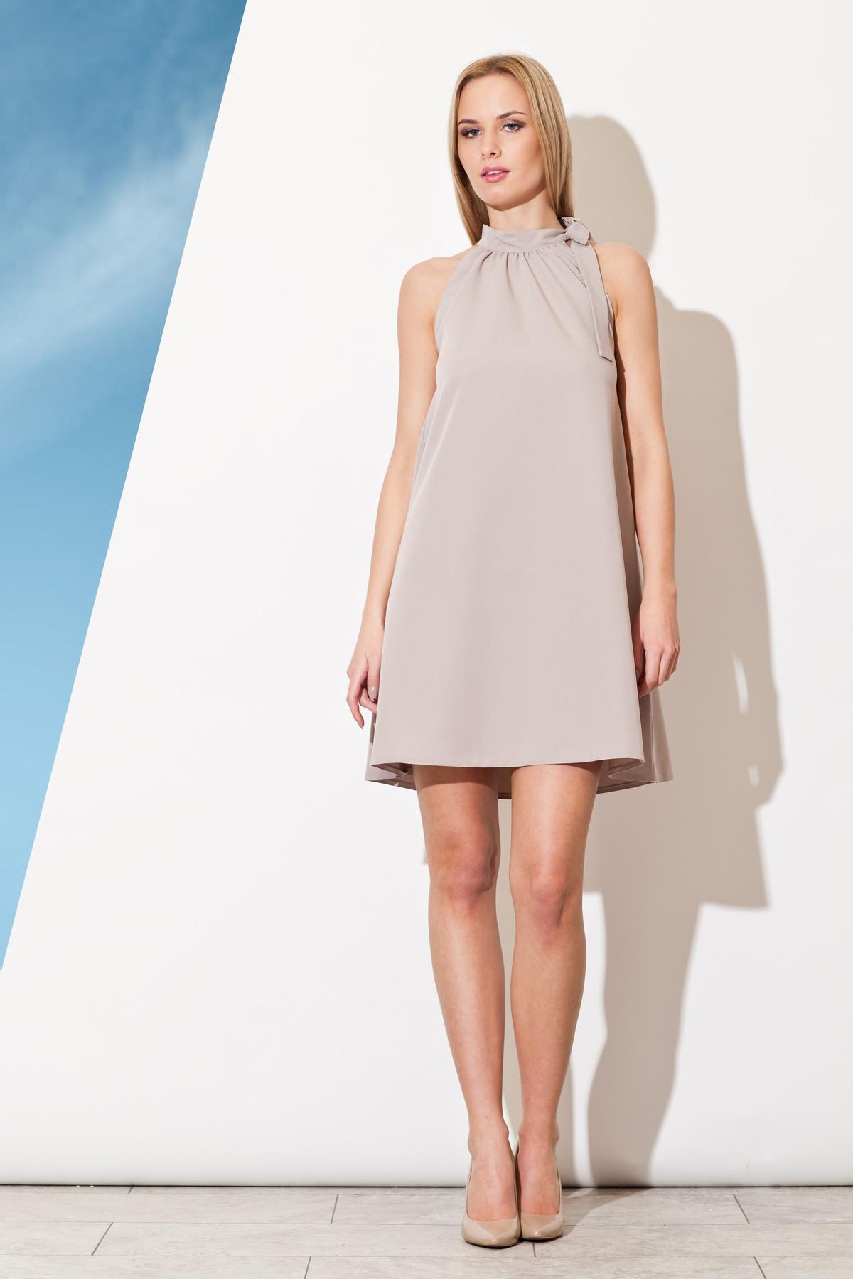 Denní šaty model 29404 Figl XL