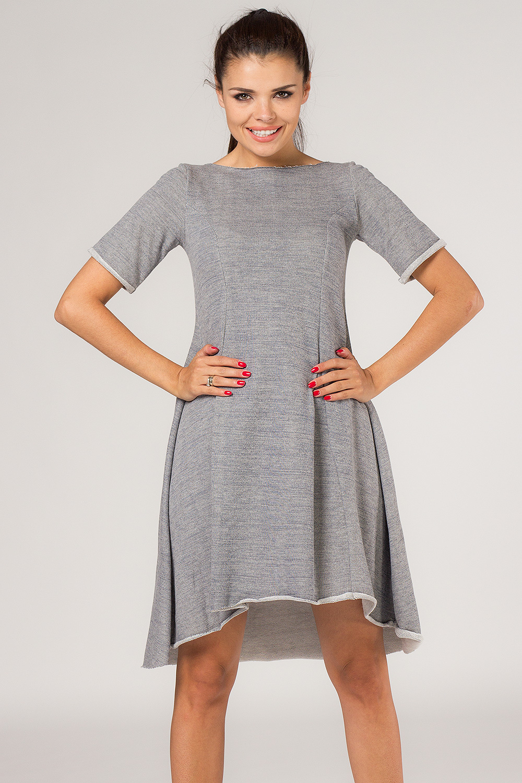 Denní šaty model 30799 Tessita XXL