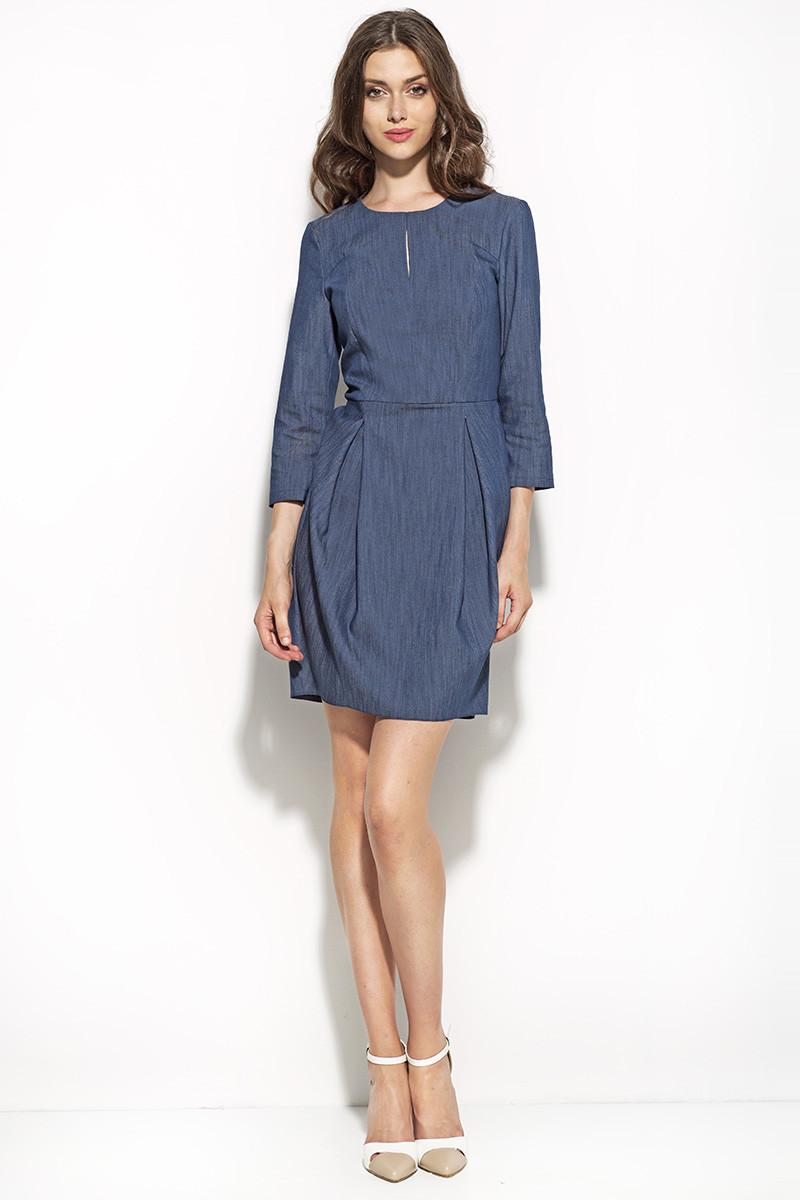 Denní šaty model 32742 Nife 42