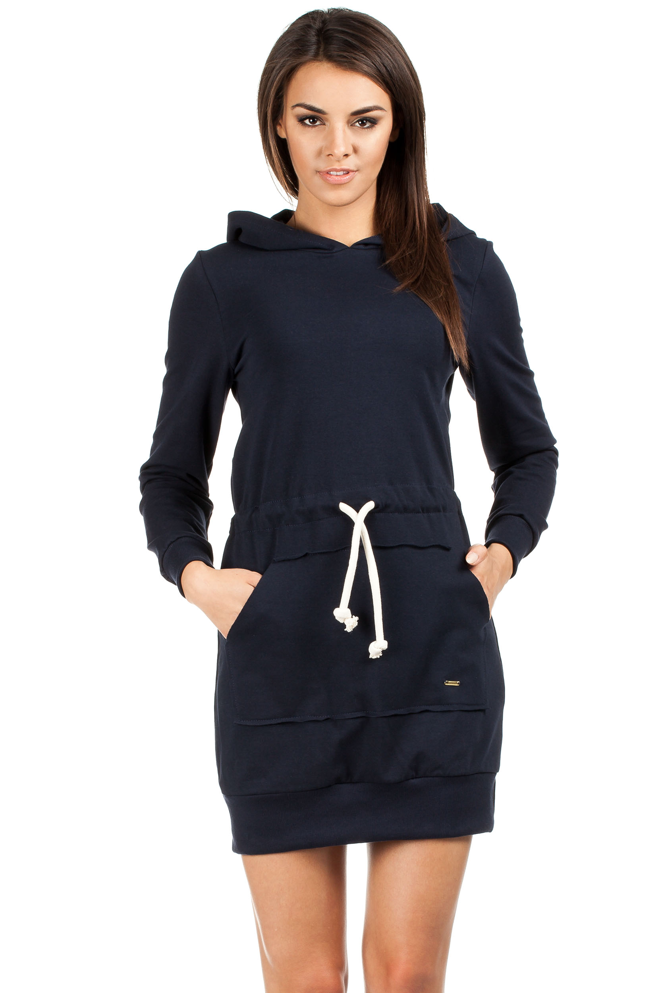 Denní šaty model 33060 Moe XL