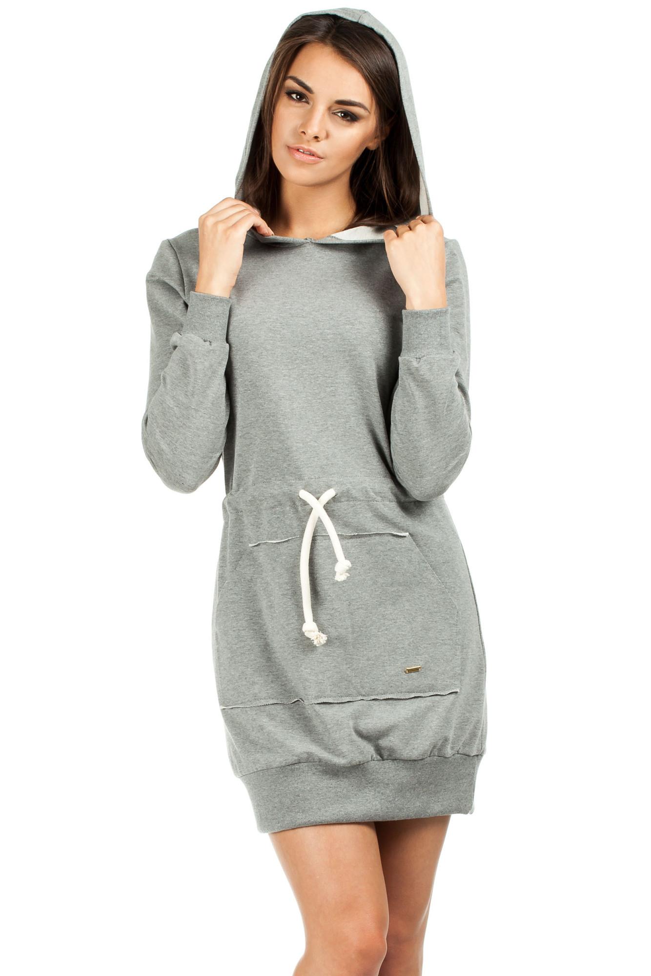 Denní šaty model 33062 Moe XL
