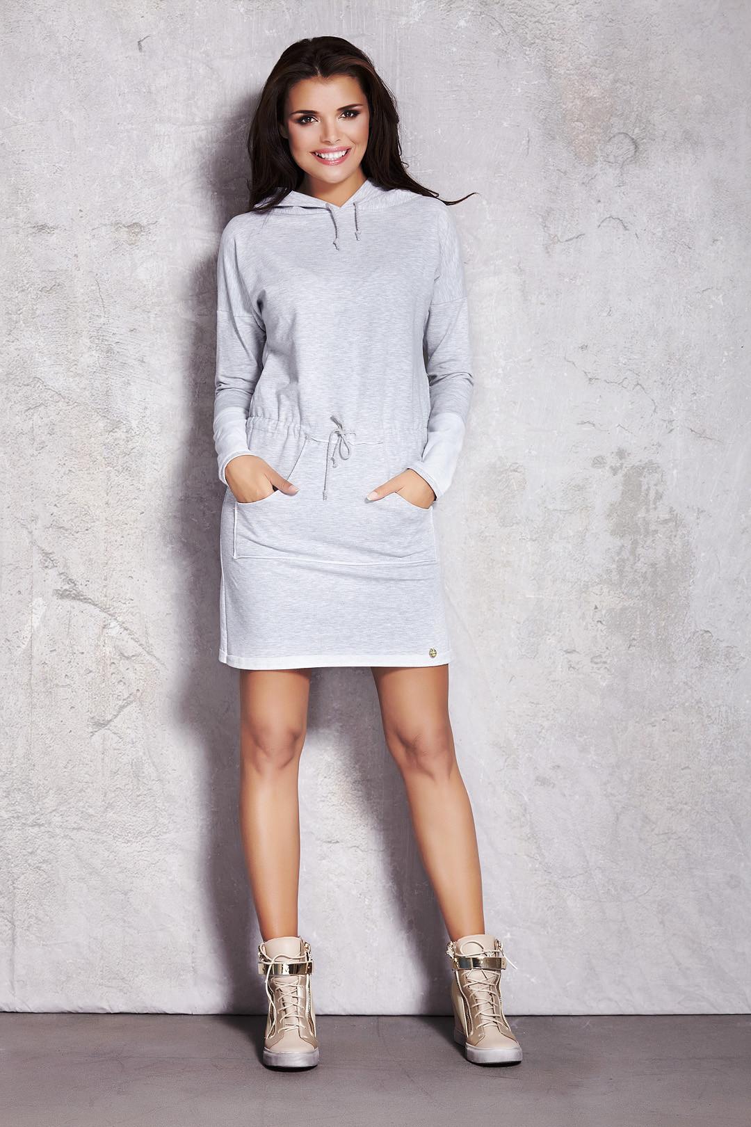 Denní šaty model 35746 Infinite You 42