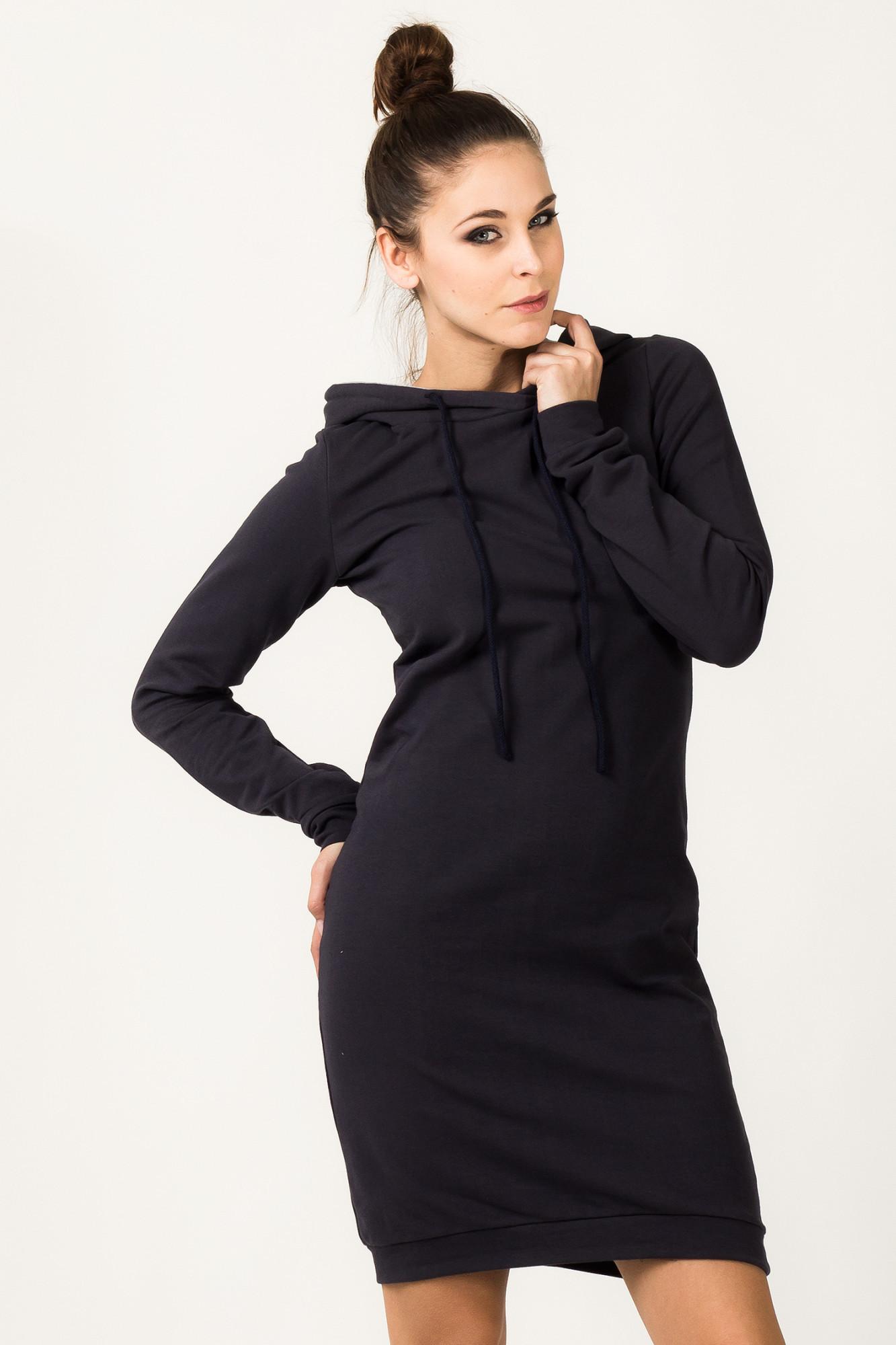 Denní šaty model 36013 Tessita XXL