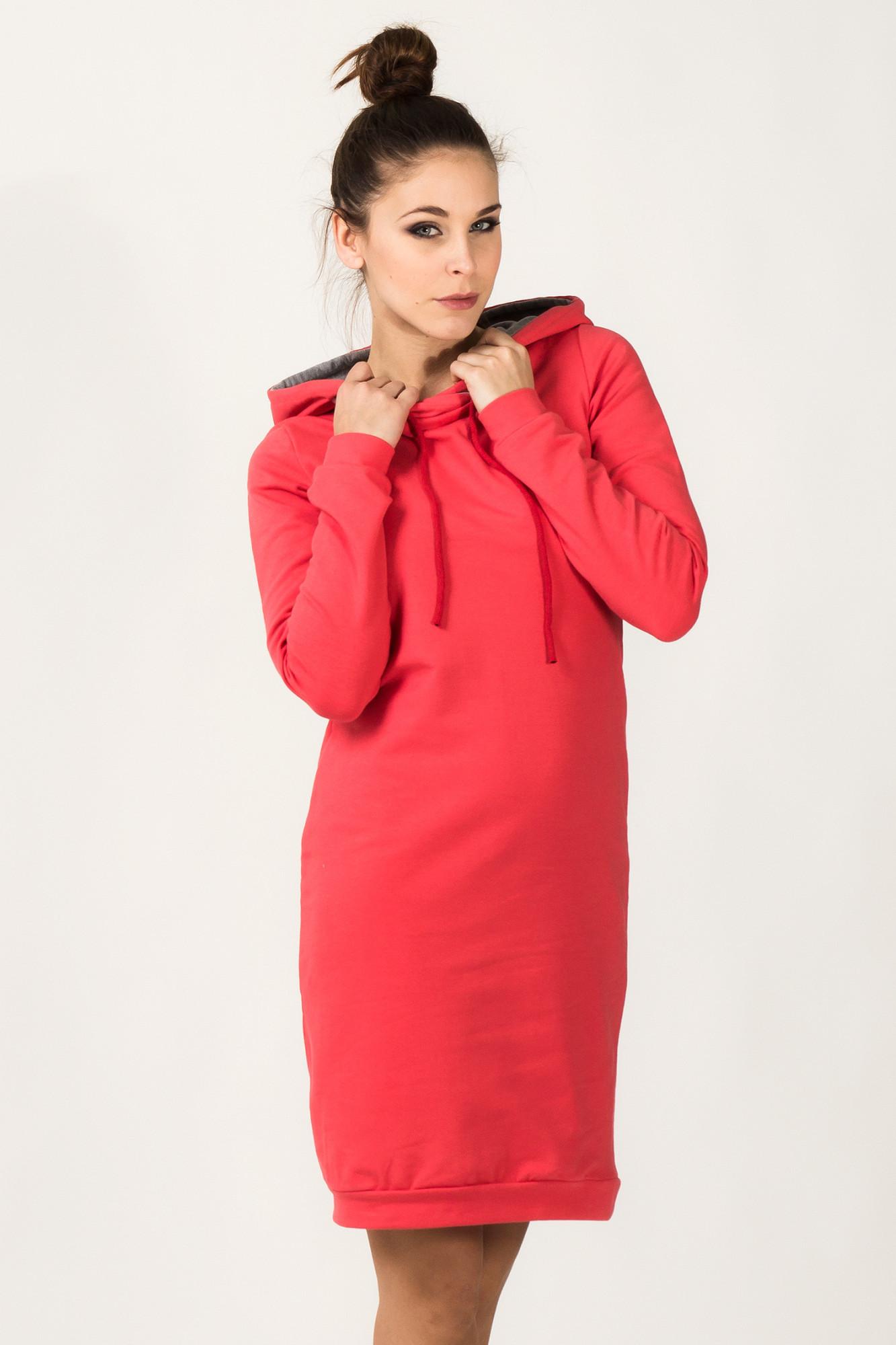 Denní šaty model 36014 Tessita XXL