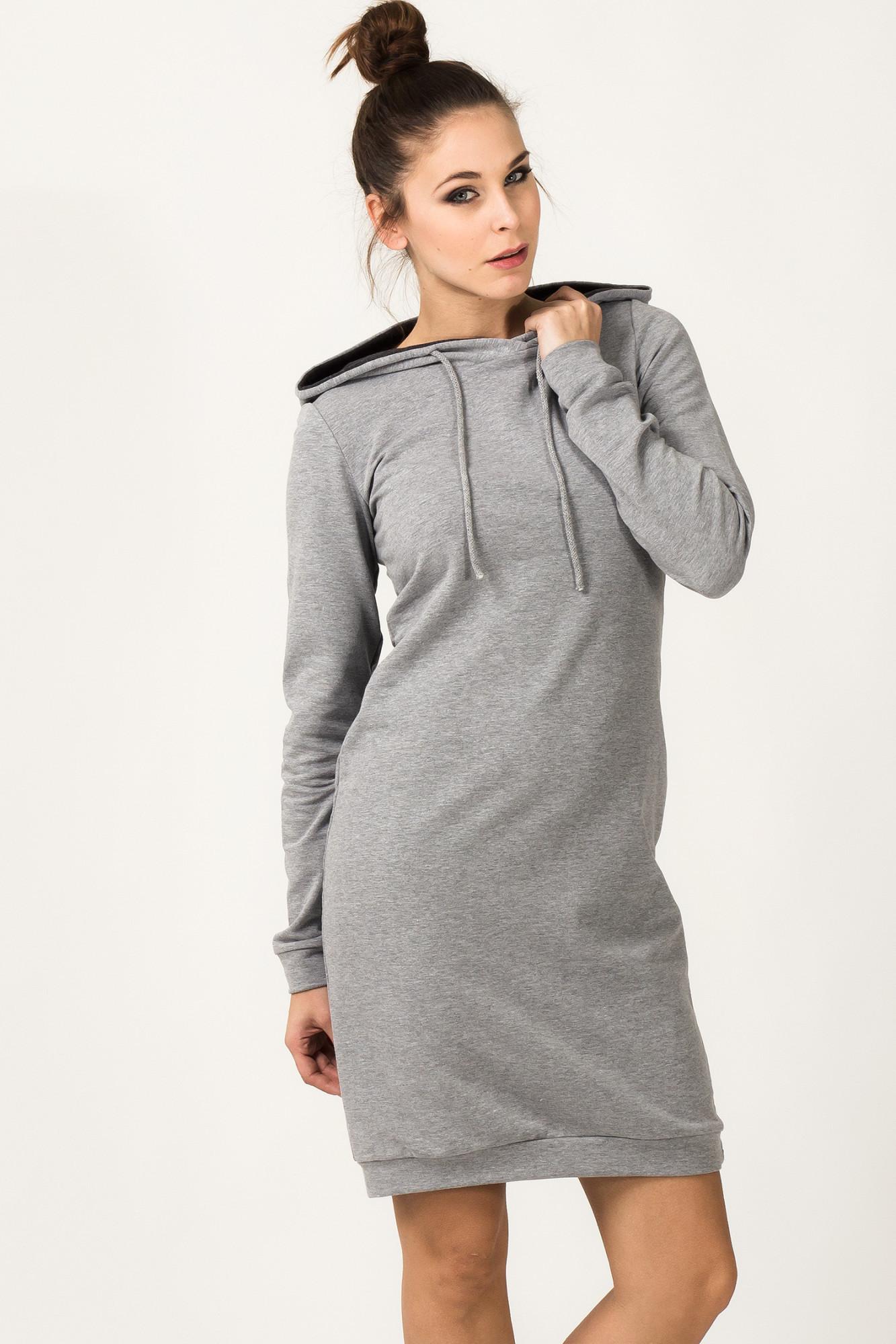 Denní šaty model 36015 Tessita XXL