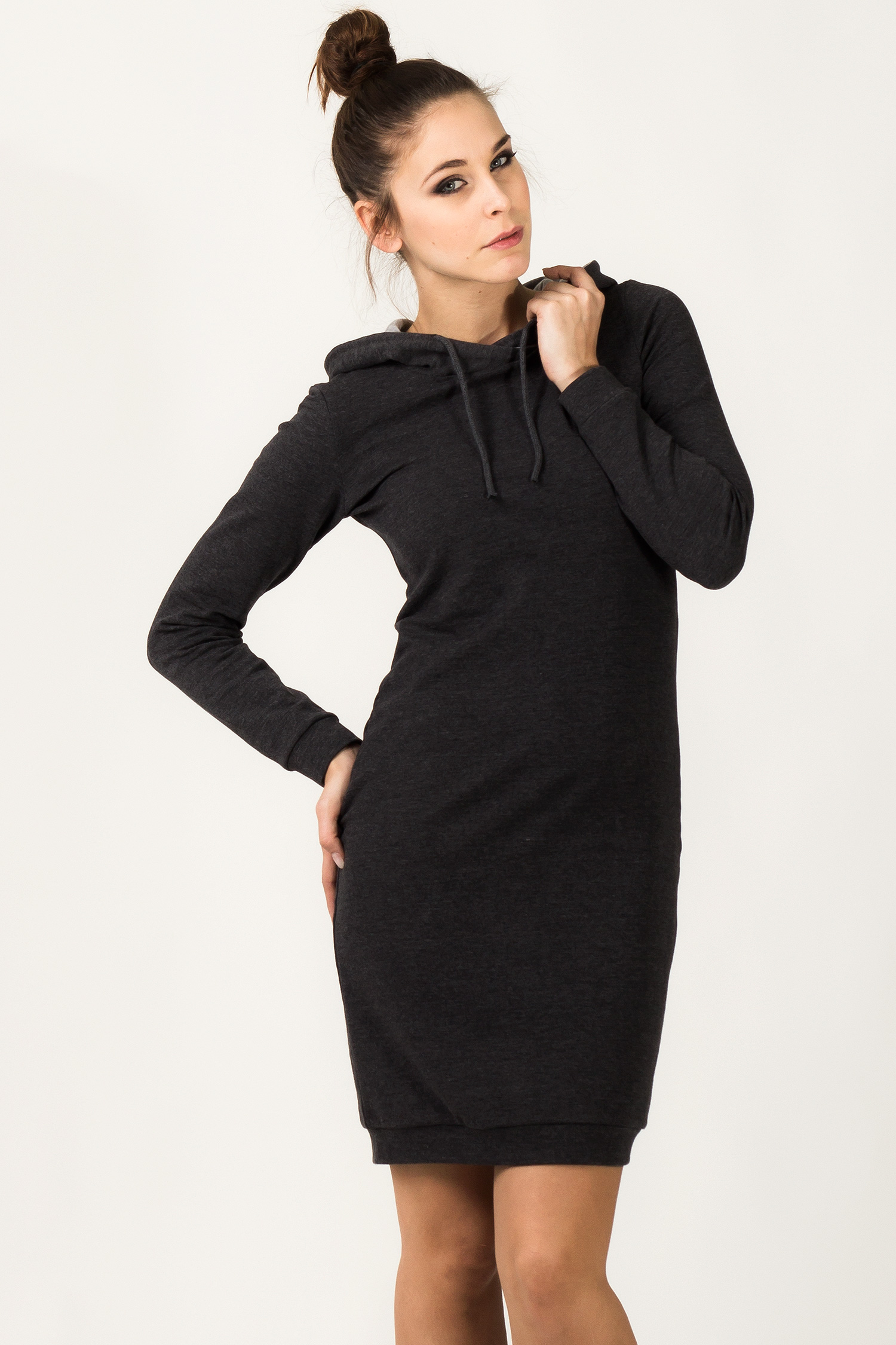 Denní šaty model 36016 Tessita S