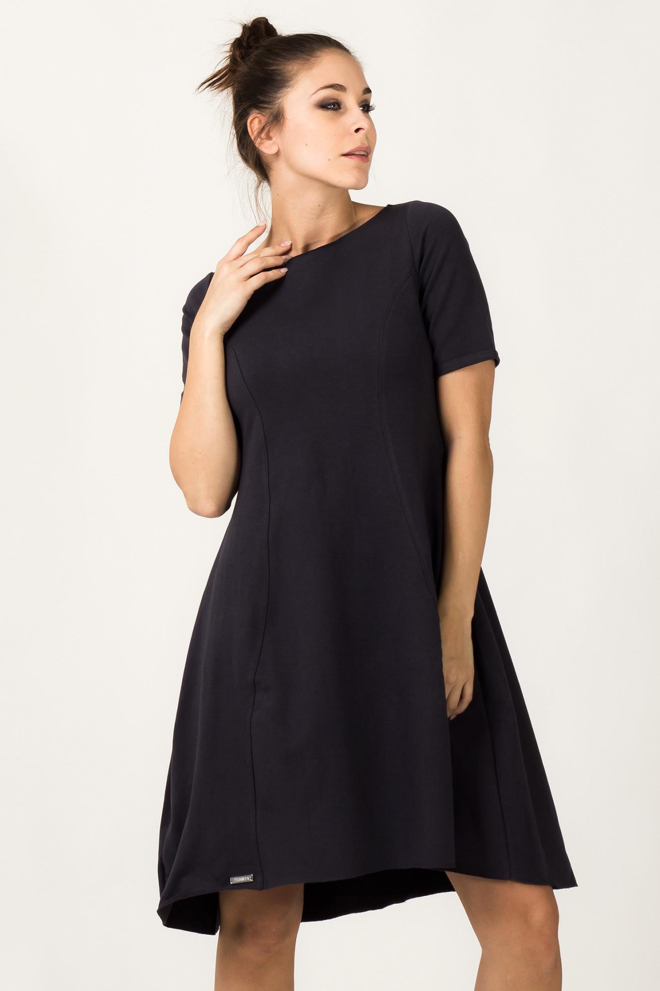 Denní šaty model 36033 Tessita XXL