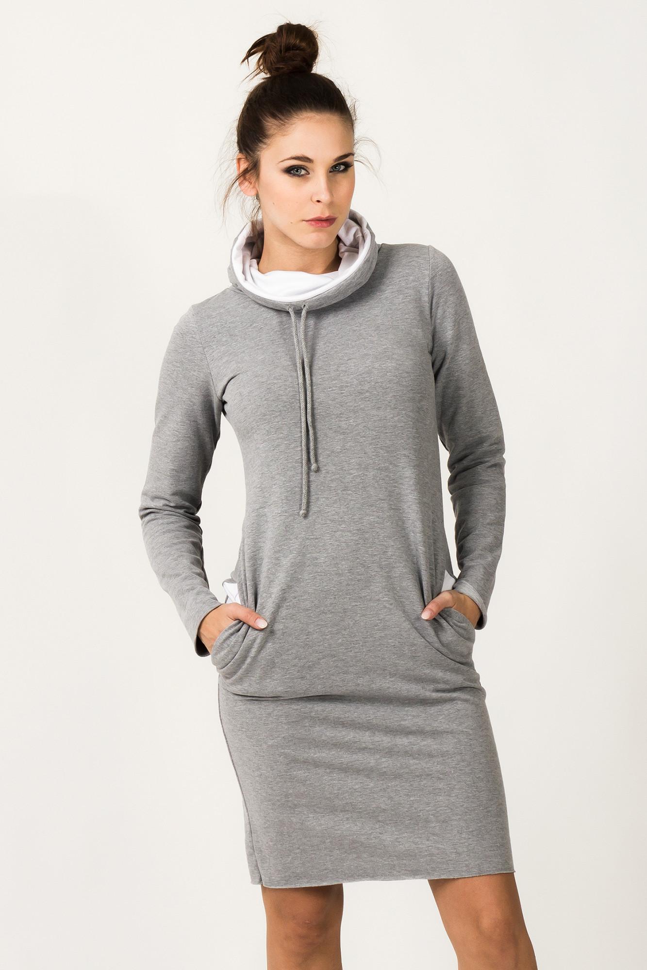 Denní šaty model 36088 Tessita M