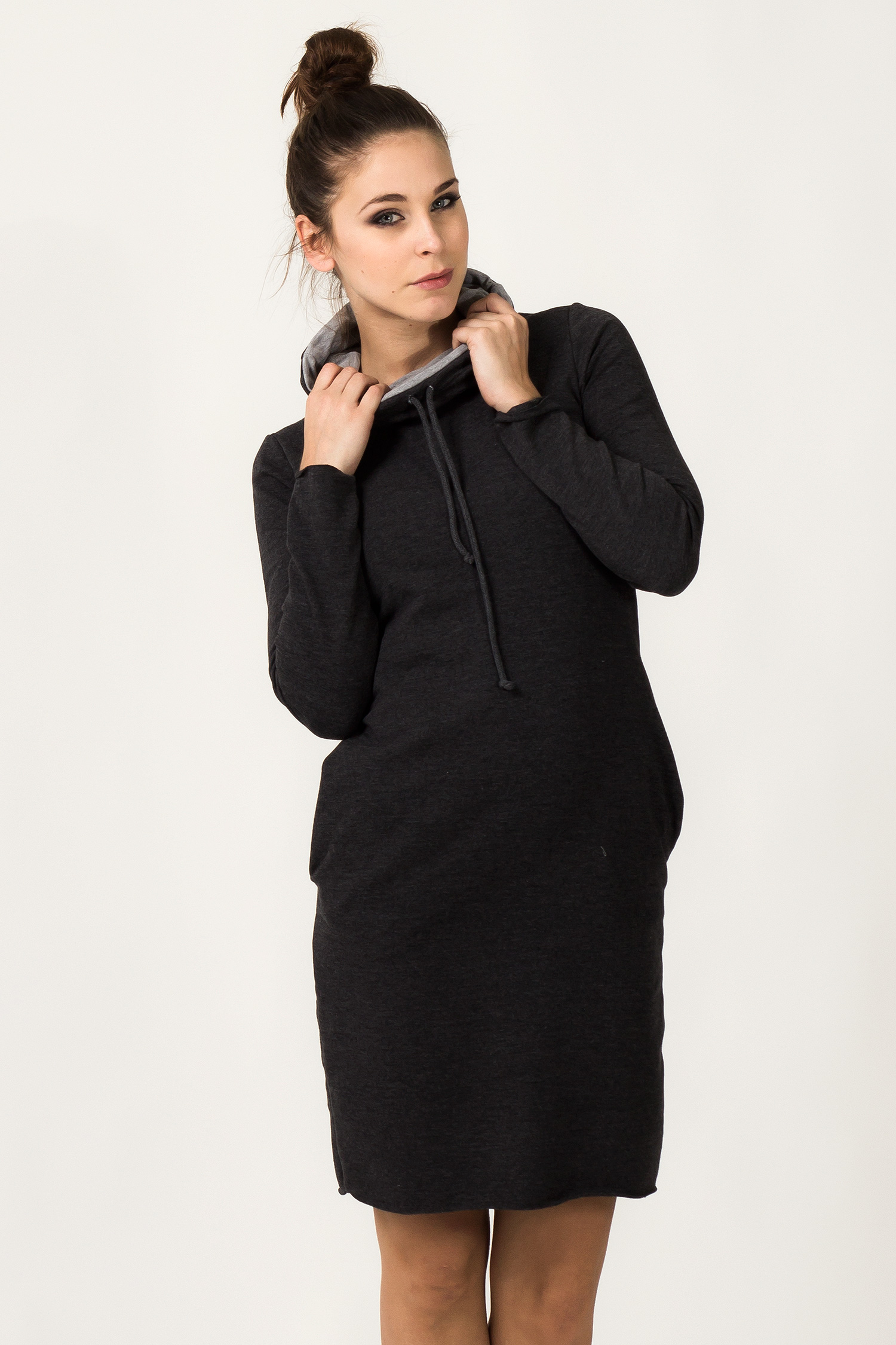 Denní šaty model 36090 Tessita XXL