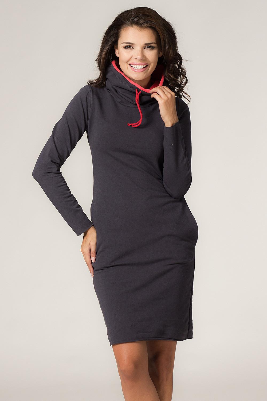 Denní šaty model 36092 Tessita M