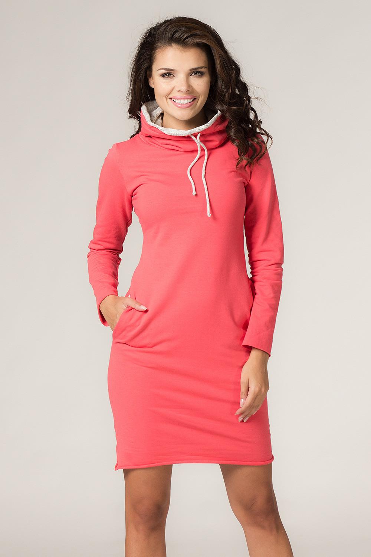 Denní šaty model 36094 Tessita XXL