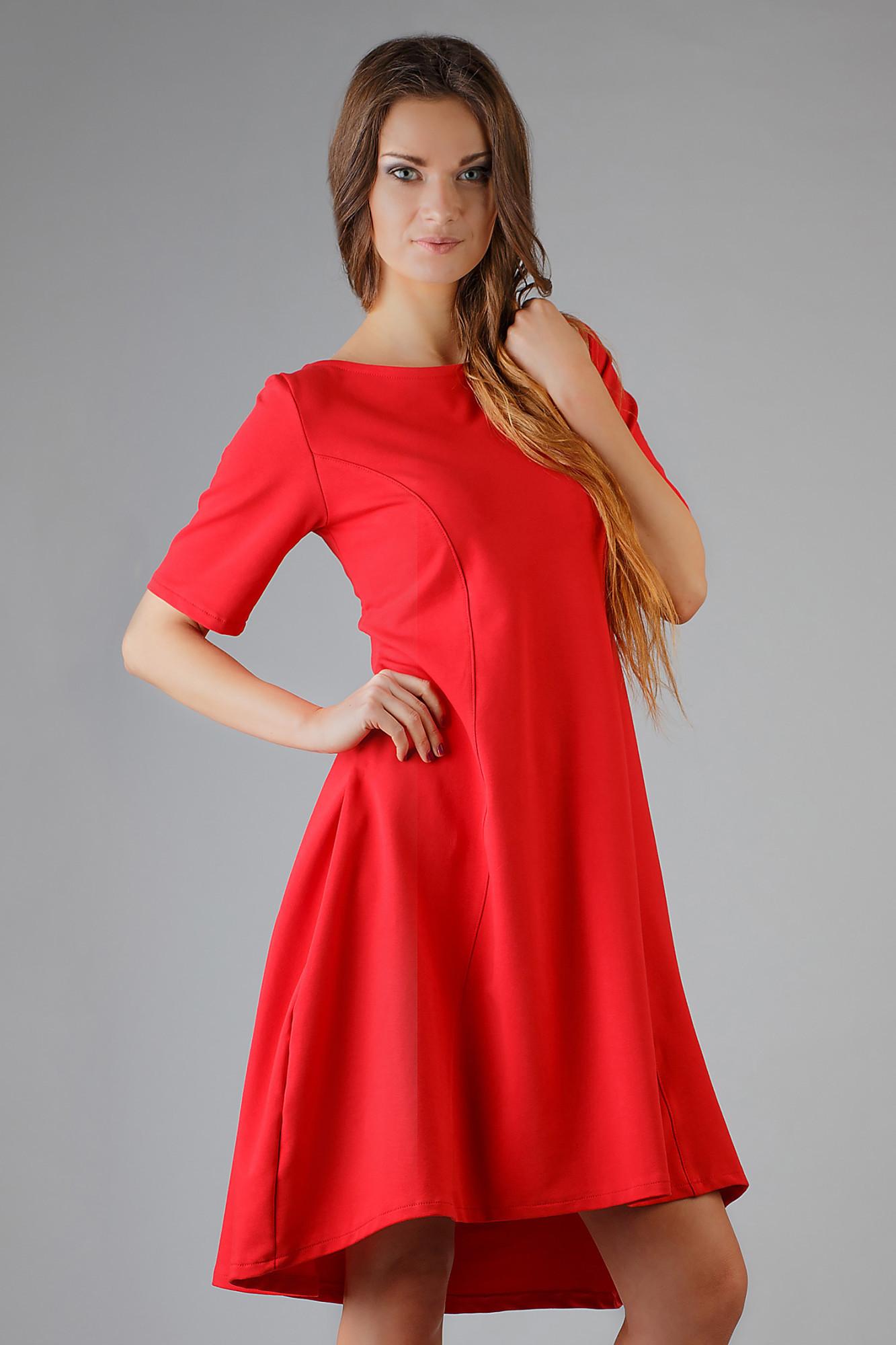 Denní šaty model 37916 Tessita XXL