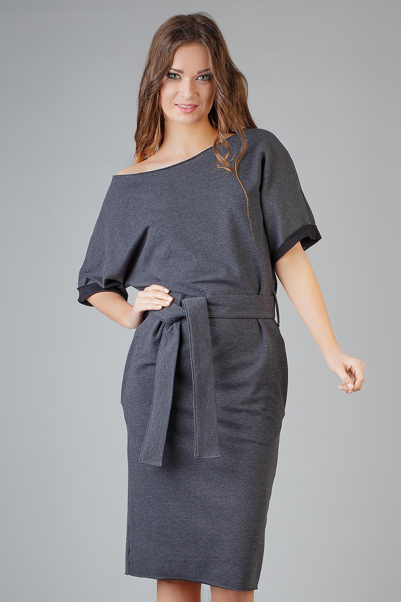 Denní šaty model 39134 Tessita XXL