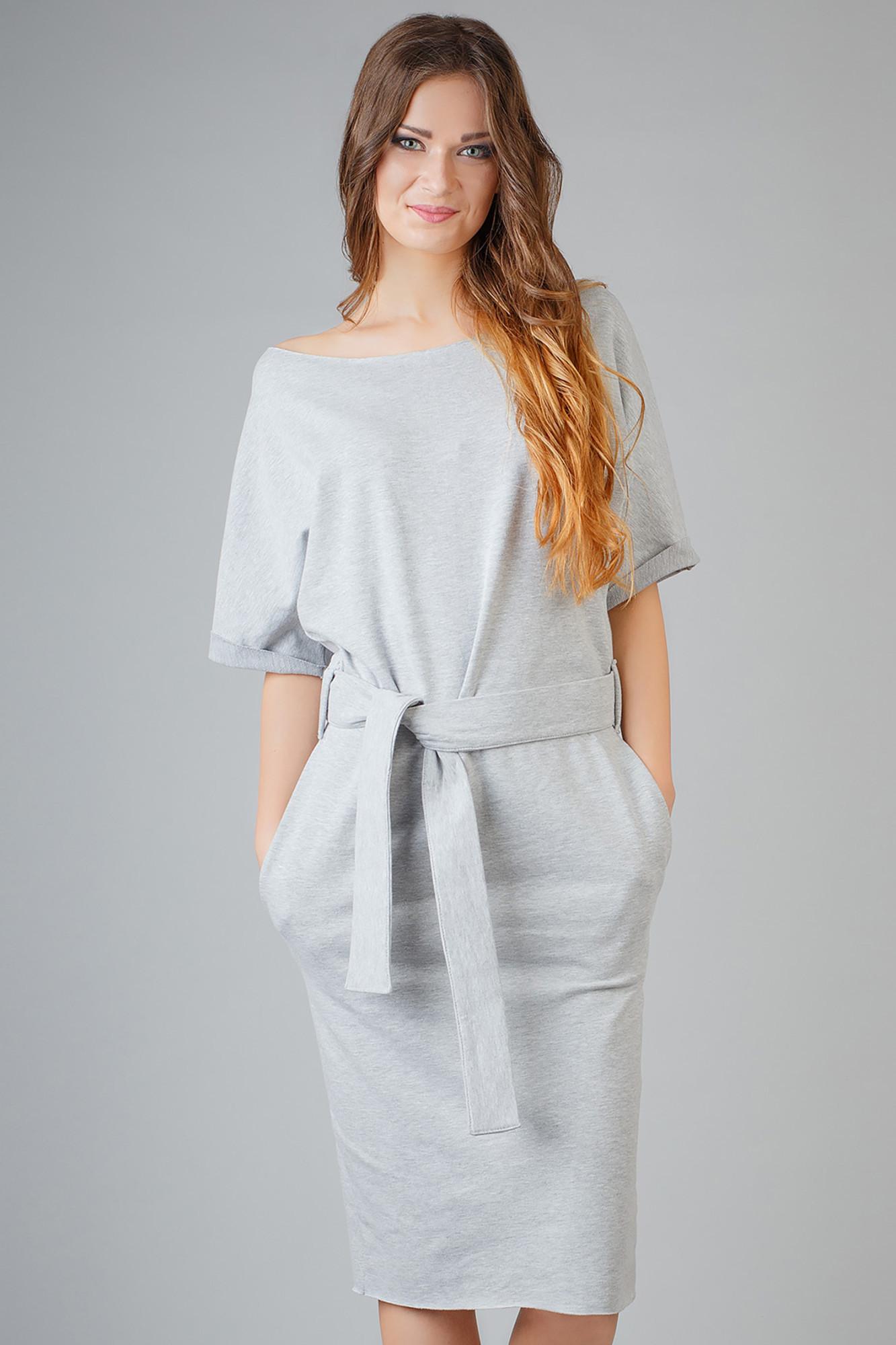 Denní šaty model 39135 Tessita XXL