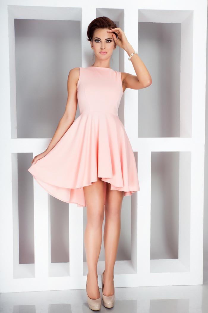 Večerní šaty model 39891 Numoco S