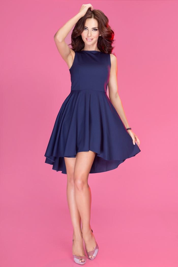 Večerní šaty model 39928 Numoco Velikost: M