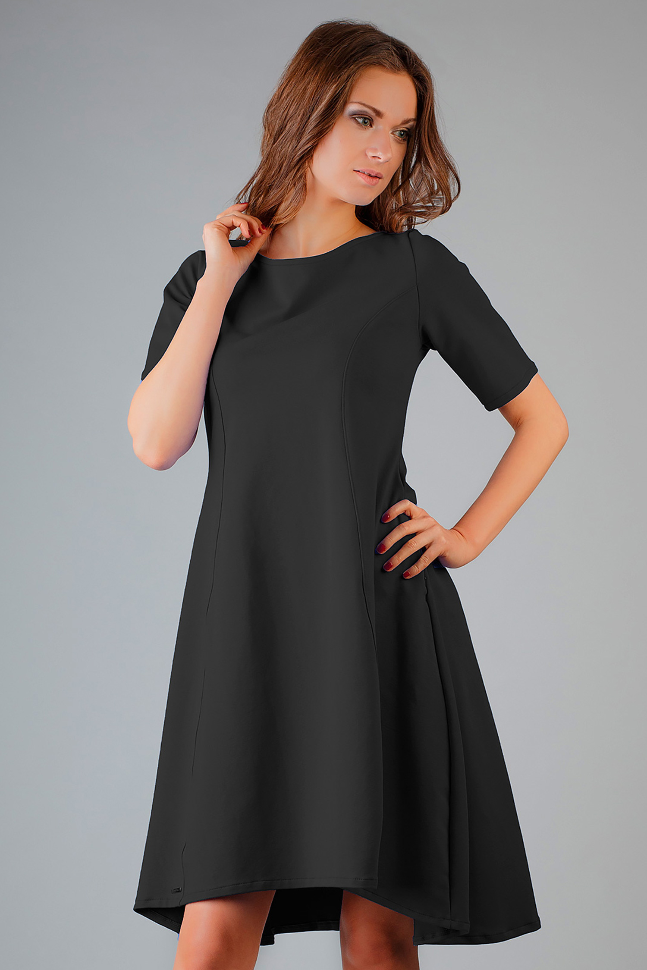 Denní šaty model 41323 Tessita S