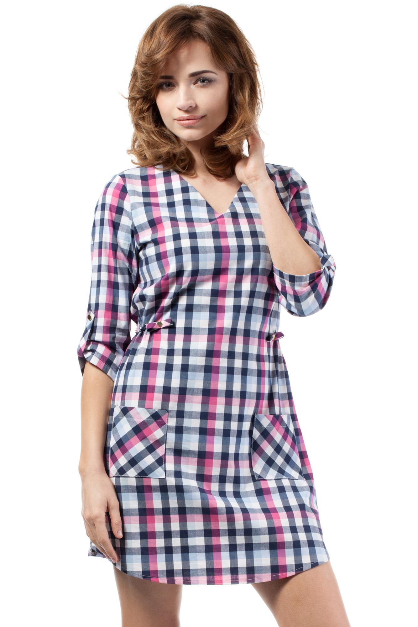 Denní šaty model 42510 Moe M