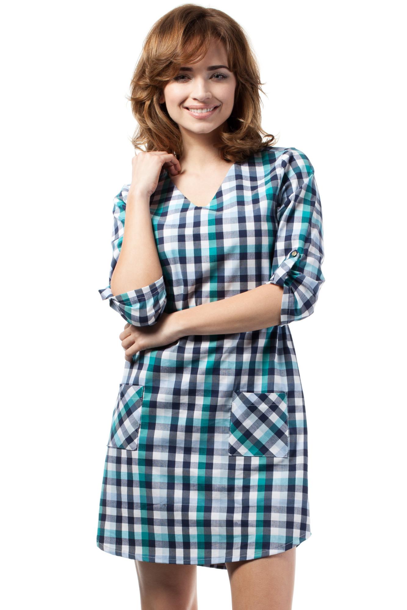 Denní šaty model 42511 Moe M