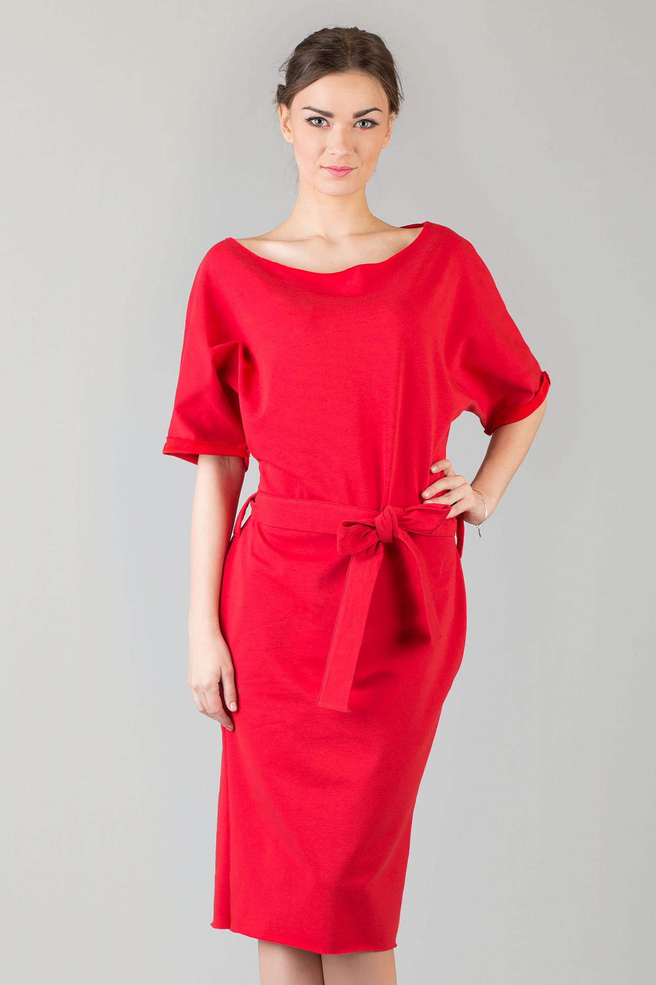 Denní šaty model 42696 Tessita XXL